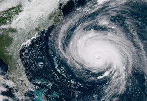 NCHF Hurricane Florence Disaster Relief Fund